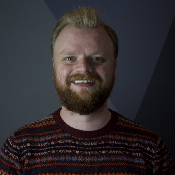 Nexus ICA Faculty Member, Daniel Johnson