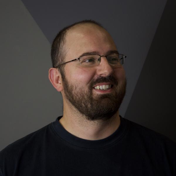 Nexus ICA Faculty Member, Daniel Meakin