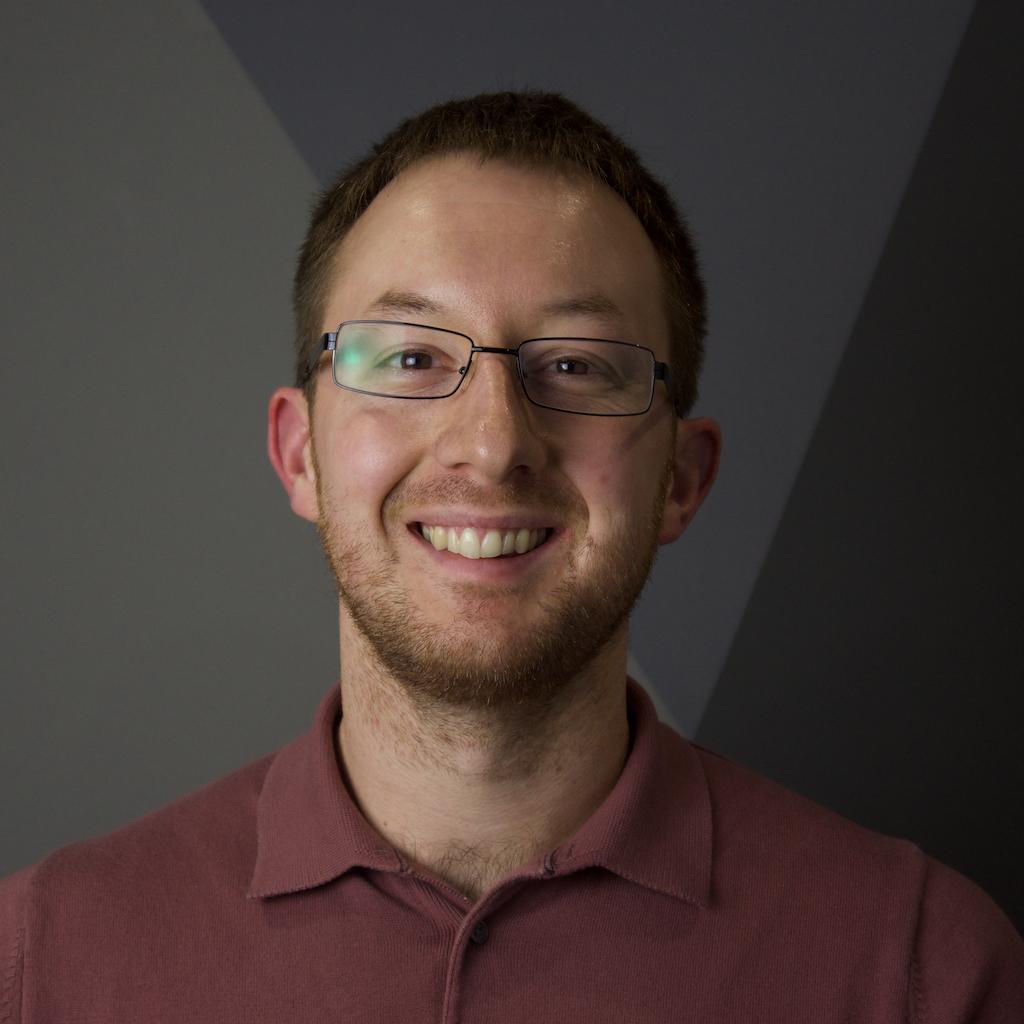Nexus ICA faculty member, Matt Cossey
