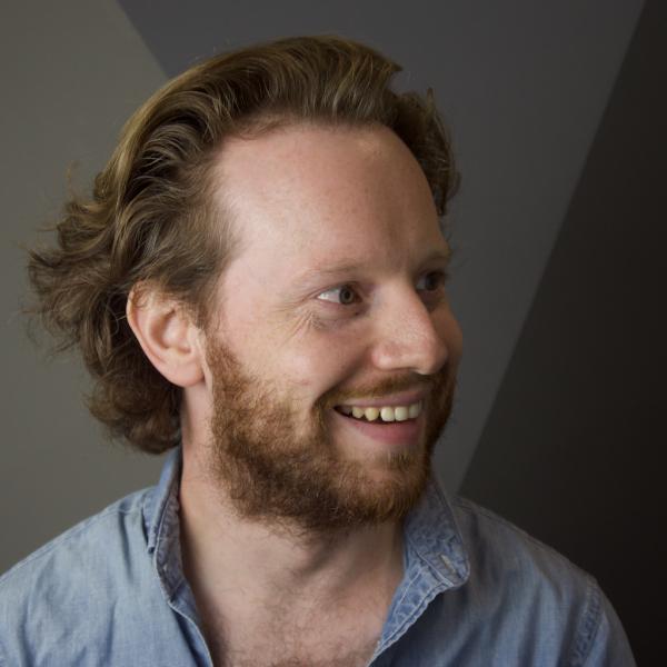 Nexus ICA Faculty Member, Matt Donald
