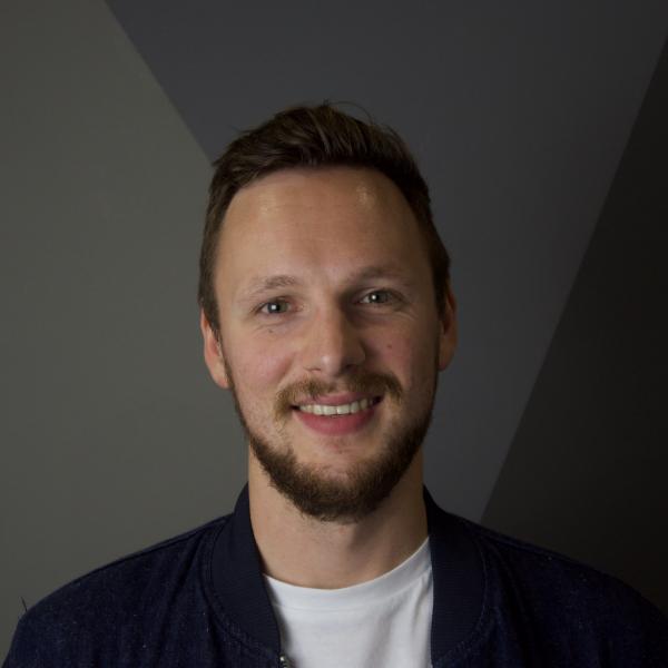 Nexus ICA Faculty Member, Stefan Schlag